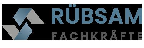 Logo Rübsam Fachkräfte